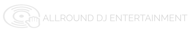 Logo Allround DJ Entertainment