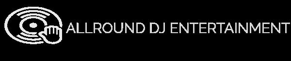 Logo Allround DJ Entertainment